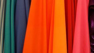 Kleidung zum Bedrucken